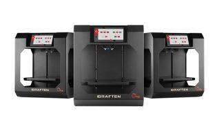 Bedste 3D printer til prisen